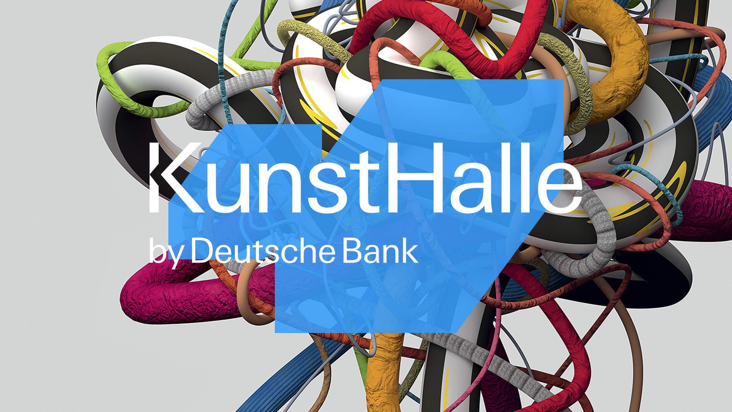DB KUNSTHALLE